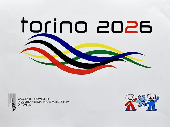 Olimpiadi invernali 2026, Torino è ufficialmente in lizza
