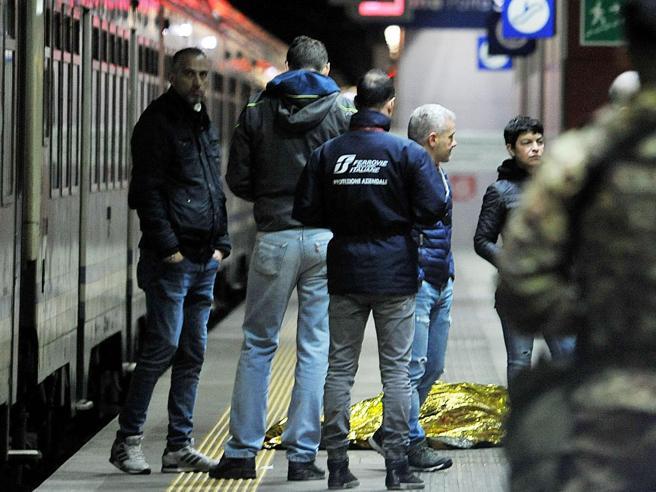L'odio (e l'orrore) social per la 15enne travolta dal treno a Torino