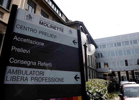 Torino, trapianto di rene su un paziente sveglio all'ospedale Molinette