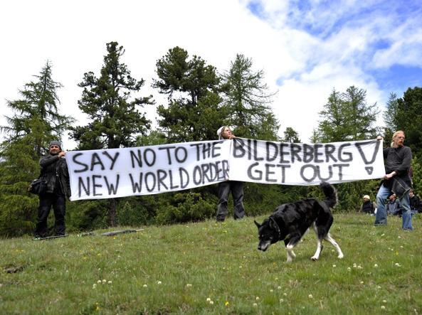 Bilderberg, al via a Torino la 66esima riunione: nove italiani presenti
