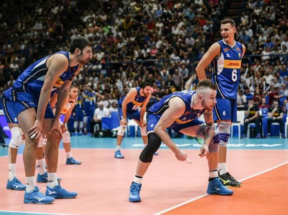 Volley Mondiali, Juantorena: