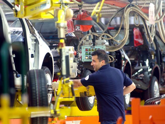 Fca, un anno di cassa integrazione straordinaria per 3mila lavoratori