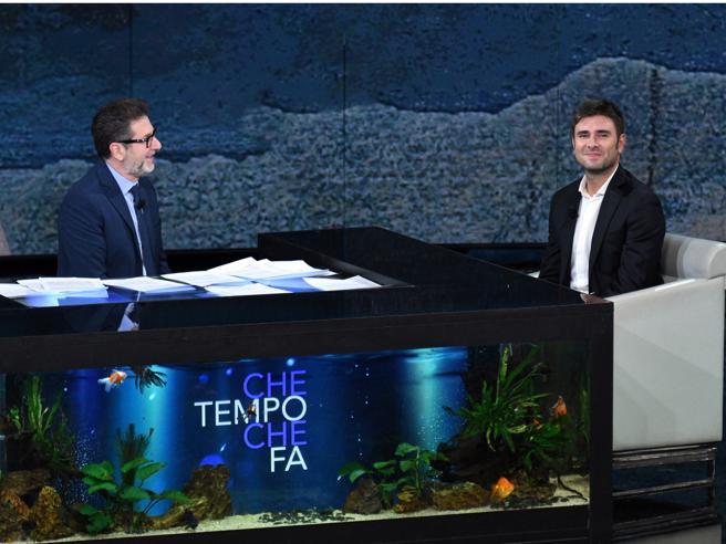 Cancellato Che tempo che fa, Fabio Fazio pronto a lasciare la Rai
