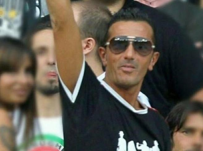 Bucci, riesumata la salma dell'ex ultrà della Juve: coinvolto nell'inchiesta 'ndrangheta-tifo