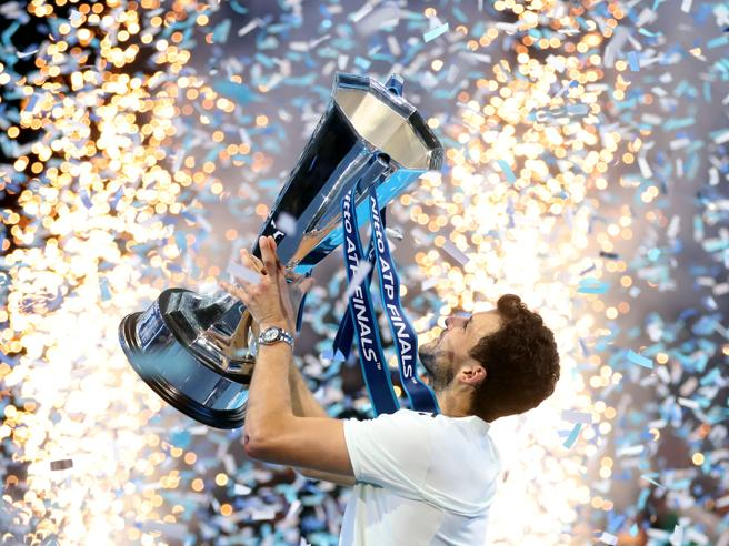 Torino ospiterà le ATP Finals dal 2021 al 2025