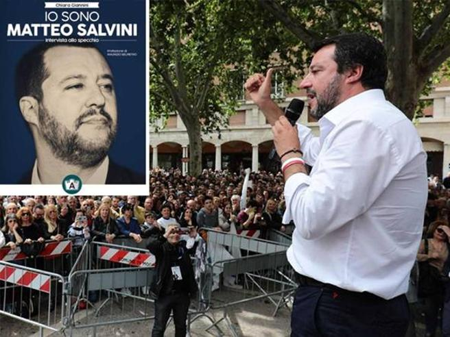 Salone del Libro, Altaforte: 'L'antifascismo è il vero male'