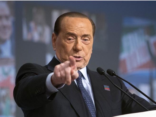 Elezioni europee, per l'Antimafia Berlusconi è