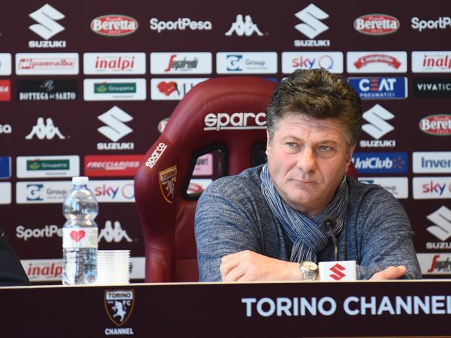 Torino Lazio, le FOTO più belle dell'addio di Emiliano Moretti