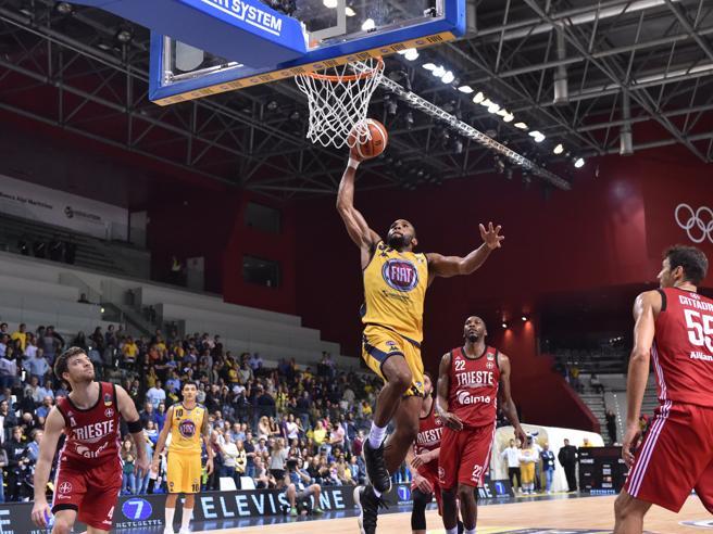 Basket, fallimento Auxilium: otto persone arrestate a Torino