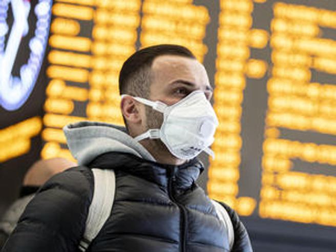 Arrivano le mascherine lavabili: la Miroglio converte l'alta moda