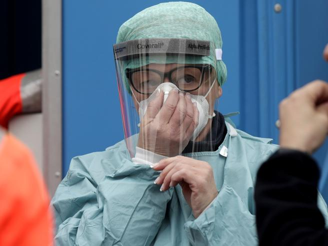 Coronavirus in Piemonte: 105 nuovi casi, 24 morti e 660 guariti