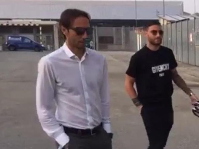 Torino, per la fascia sinistra arriva Nicola Murru dalla Sampdoria