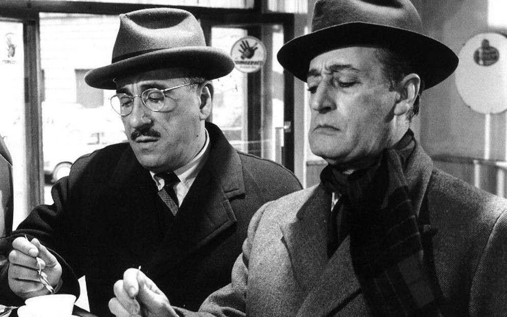 acquista lusso prezzo abbordabile bene Borsalino nel cinema, il cappello delle star - Corriere.it