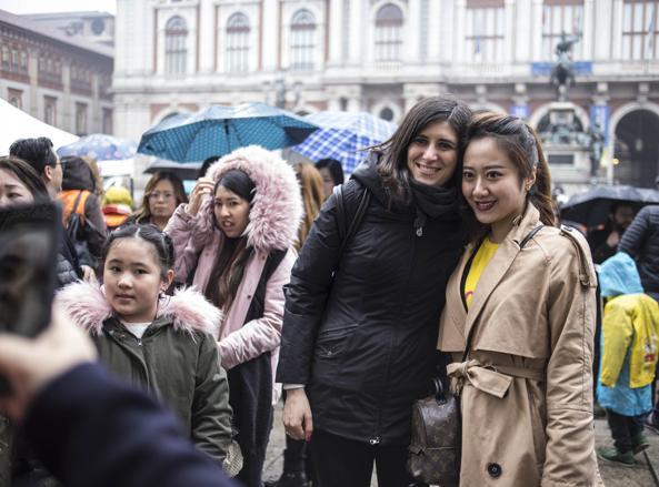 Ufficio Per Stranieri Torino : Quanti stranieri abitano a torino oltre mila e le donne sono