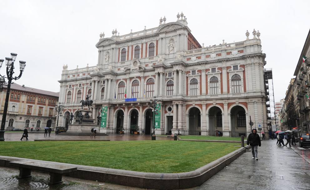 Museo Del Risorgimento Torino.Torino Il Museo Del Risorgimento A Palazzo Carignano Le Foto
