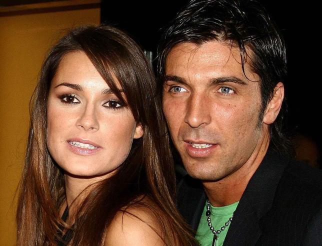Alena Seredova: «Buffon va via? Adesso posso tornare a tifare Juve»