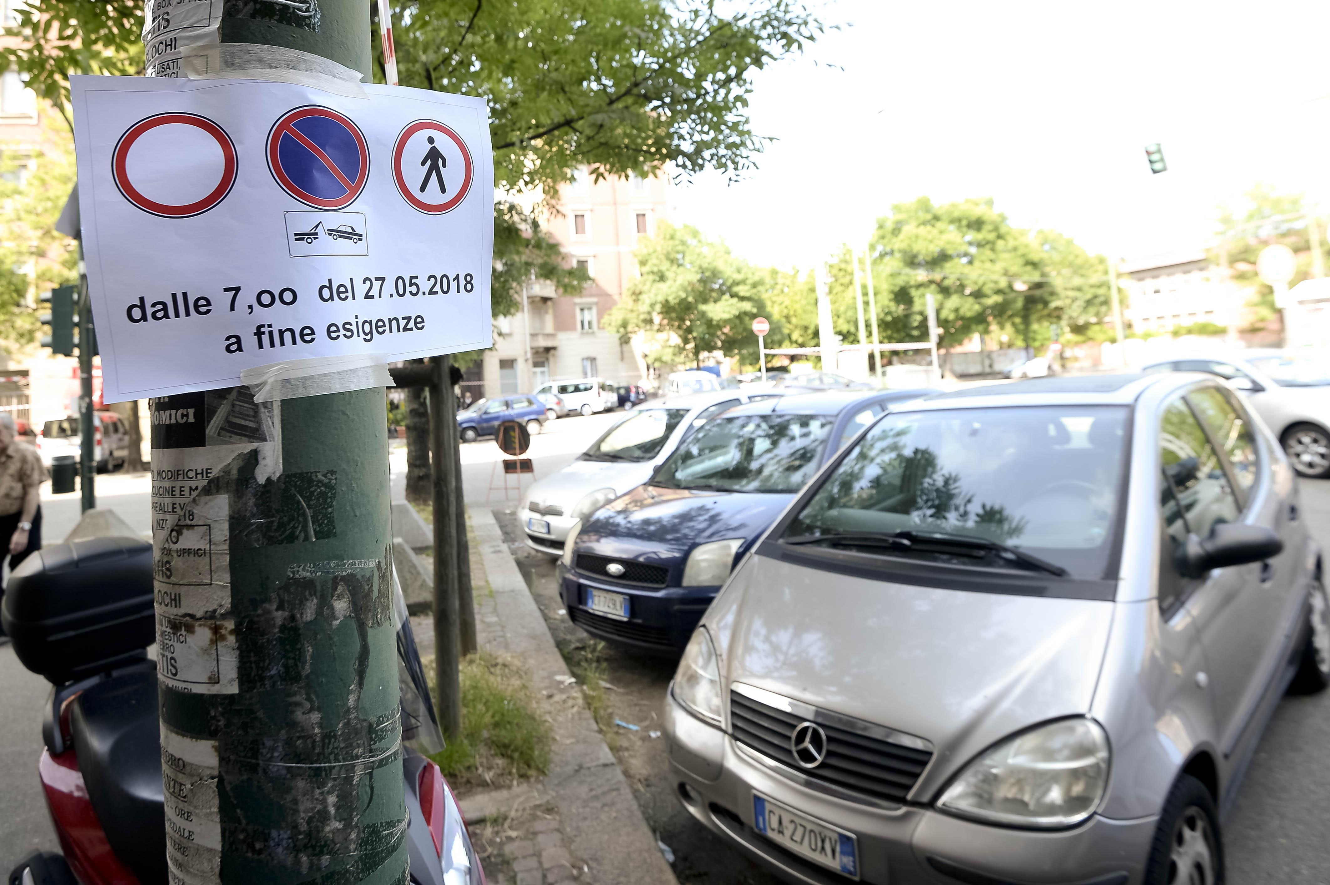 Ufficio A Ore Torino : Lingotto ore con l ordigno bellico e scatta il piano