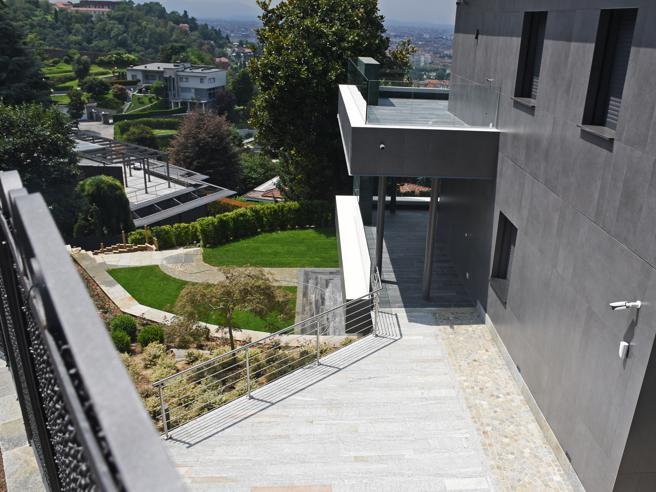 Ronaldo sceglie la collina, ecco la residenza torinese dell'asso portoghese