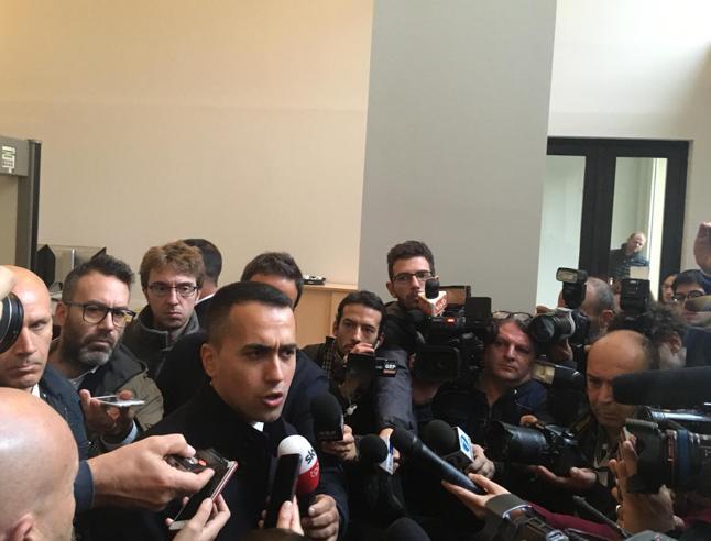 Di Maio: «I fondi tolti alla Tav saranno investiti per la Metro 2 di Torino»