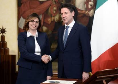 Laura Castelli, dalla militanza M5s in Piemonte al governo nazionale