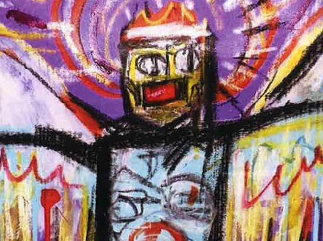 Ritrovato il Basquiat da 25 milioni rubato a  skipper torinese