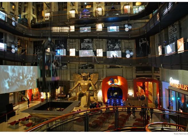 Museo Del Cinema.Museo Del Cinema Di Torino Calo Di Visitatori Nel 2018 Oltre