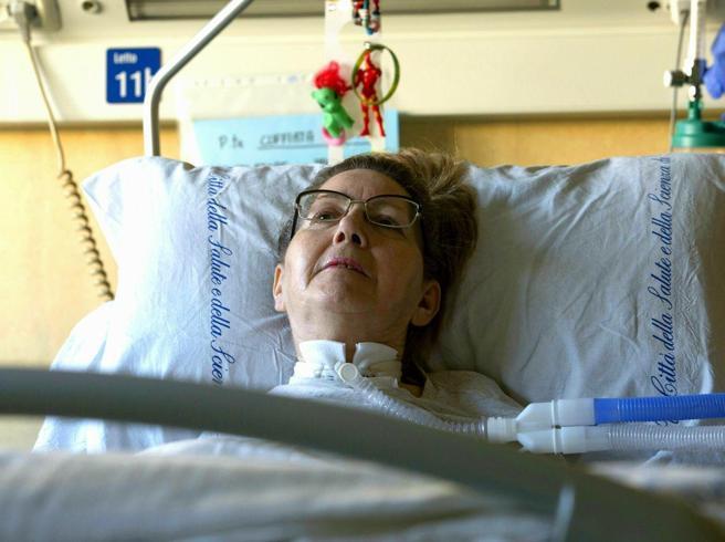 È morta Marisa Amato, era rimasta paralizzata dopo  la calca di Piazza San Carlo