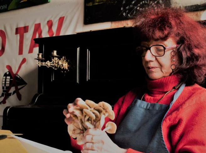 Nicoletta Dosio, pasionaria No Tav: «Il M5s sparirà come Rifondazione»