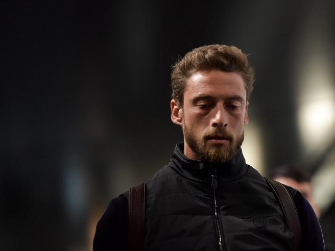 Marchisio sul furto: «Non giustifico i rapinatori ma penso: chi sta male può anche arrivare a fare ciò» - Il video