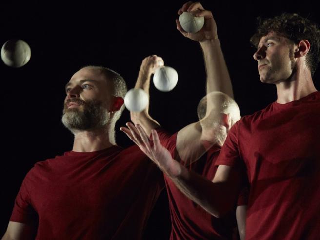 Con &laquoGibbon» il circo sembra una coreografia di Pina Bausch