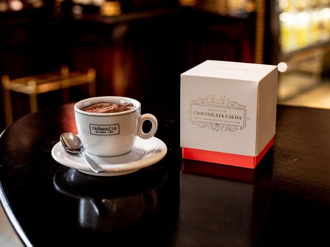 La cicôlata in bevanda di Casa Savoia