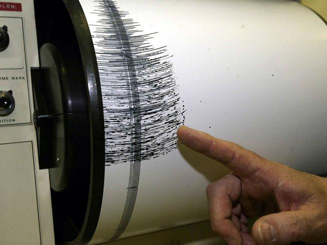 Terremoto in provincia di Torino: Magnitudo 3.4, epicentro Coazze