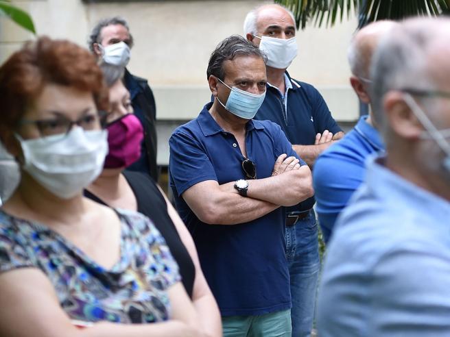 Chiambretti ricorda mamma Felicita: «Questo è il momento del silenzio»