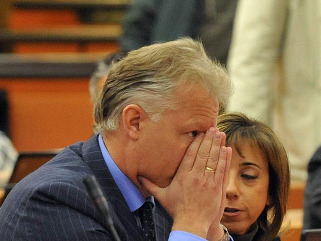ThyssenKrupp, l'ex ad Espenhahn andrà in carcere entro il 16 luglio