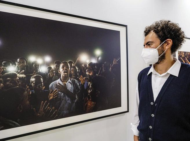 World Press Photo a Torino: il presente in 150 scatti