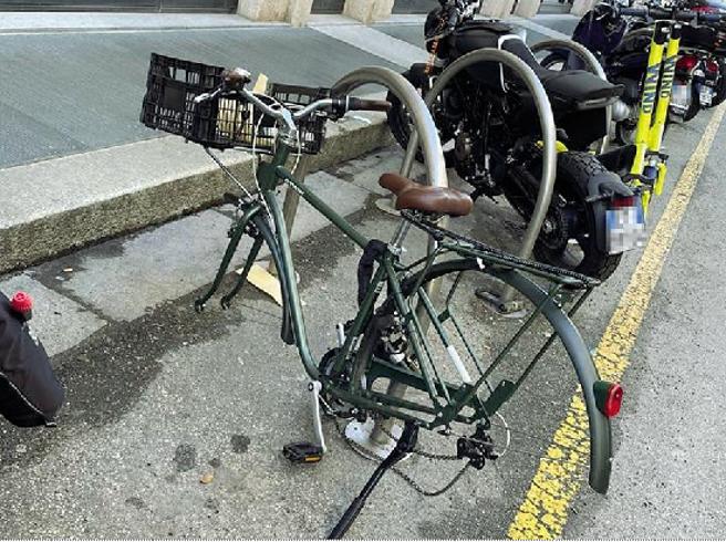 Torino, la pandemia non ferma i ladri di bici. Solo 1  su 5 denuncia: pagine social per sperare di ritrovarle