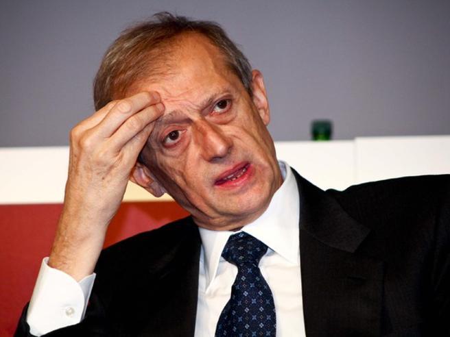 Turbativa d'asta, indagati l'ex sindaco Fassino e il presidente Crt Quaglia