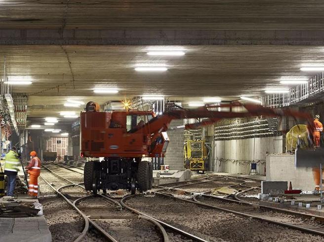 Idrogeno e ferrovie (ma non la Tav). Ecco Torino nel Recovery di Draghi
