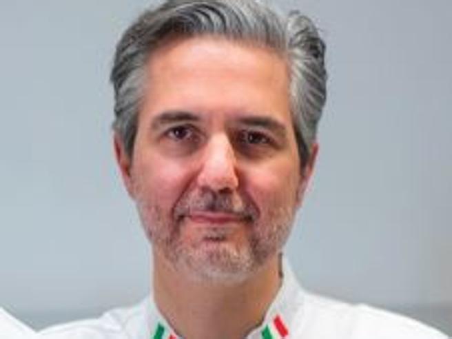Il torinese Dalmasso guida l'Italia nella vittoria della Coppa del mondo di pasticceria