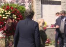 Superga, Susanna Egri ricorda il padre: «L'ultima volta che lo ho visto era il 30 aprile»