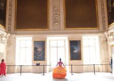 Alla Venaria «L'artista incontra se stesso», ma questa volta c'è anche il pubblico
