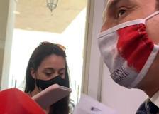 Vaccini, Cirio: «Maturandi? Son stato il primo a proporlo, noi siamo pronti»