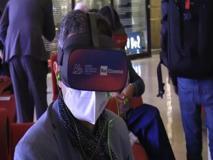 Torino, al Museo del Cinema arriva la realtà virtuale