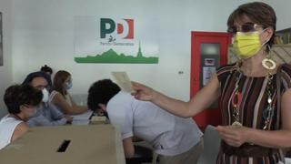 Primarie Torino, elettori del centrosinistra al voto: «Preoccupati per Damilano»
