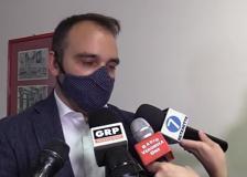 Comunali Torino, Lo Russo: «Primarie difficili, c'è bisogno di una buona campagna elettorale»