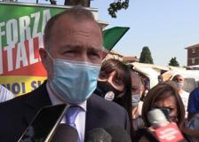 Damilano: «CasaPound? Sono contro violenza e Torino non ha bisogno di polemiche»