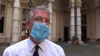 Vaccini, a Torino precedenza agli studenti Erasmus