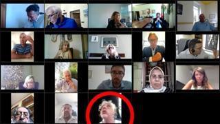 La videoseduta del Consiglio comunale e la bestemmia