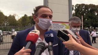 Vaccini, Cirio: «Obbligo? Meglio convincere che costringere»