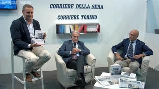 Romano Prodi al Salone del Libro